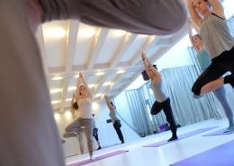 yoga dorien