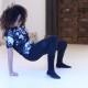 Luna breakdance tieners