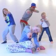 Hiphop Kids