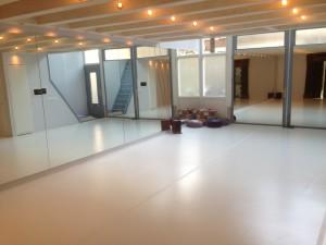 Zaalverhuur rotterdam studio 181 for Zaalverhuur rotterdam zuid
